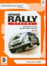 Pomarańczowa seria Xpand Rally Extreme