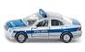 Siku 13 - Mercedes - policja - Wiek: 3+ (1362)