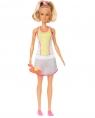 Barbie Kariera: Tenisistka (DVF50/GJL65)