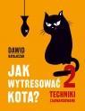 Jak wytresować kota 2 Techniki zaawansowane Ratajczak Dawid