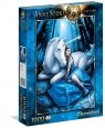 Puzzle Anne Stokes Collection Blue Moon 1000