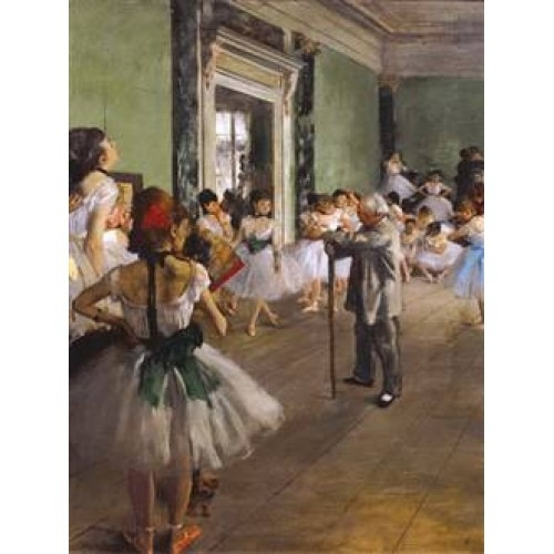 RAVEN. 1000 EL. Degas, Klasa Baletowa (154623)