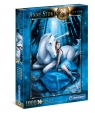 Puzzle 1000: Anne Stokes Collection - Blue Moon