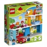 Lego Duplo: Dom rodzinny (10835)