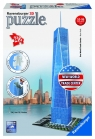 Puzzle 216: One World Trade Center 3D (125623)