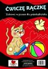 Ćwiczę rączkę. Zabawa w pisanie dla przedszkolaka Agnieszka Wileńska
