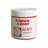 Farba akrylowa 250 ml - czerwona jasna (353569)
