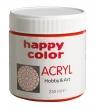 Farba akrylowa 250ml - jasnoczerwony (HA 7370 0250-24)