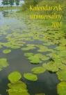 Kalendarzyk uniwersalny 2014