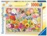 Puzzle 1000: Kwitnące kwiaty (16762)