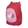 Plecak szkolny bliss konie (50008131)