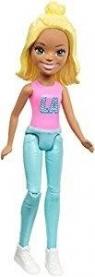 Barbie On The Go mała laleczka