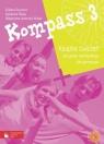 Kompass 3 Książka ćwiczeń do języka niemieckiego dla gimnazjum z płytą CD