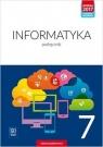 Informatyka. Podręcznik. Klasa 7 Witold Kranas, Wanda Jochemczyk, Iwona Krajewska-