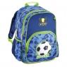 Hama, plecak szkolny - Soccer II (139292)