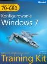 MCTS Egzamin 70-680 Konfigurowanie Windows 7 z płytą CD McLean Ian, Orin Thomas