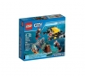 Lego City Morskie głębiny zestaw startowy (60091)