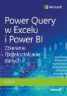 Power Query w Excelu i Power BI Gil Raviv