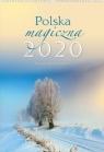 Kalendarz 2020 Reklamowy Polska magiczna RW02