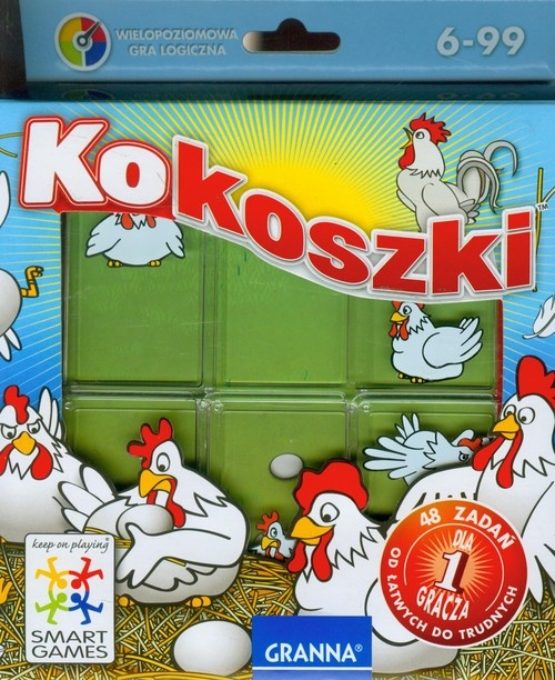 Smart Kokoszki (00162/TH)