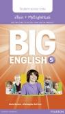 Big English 5 Pupils eText+MEL AccCodeCard