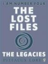I am Number Four The Lost Files The Legacies Lore Pittacus