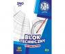 Blok techniczny A3/10k, 240g (106119007)