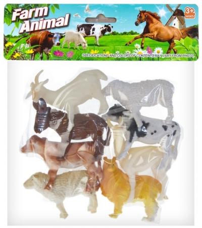 Zwierzęta domowe 19x21
