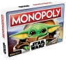 Monopoly: Star Wars - Mandalorian - The Child (F2013) Wiek: 8+