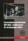 Szczecińskie posiedzenie KKP NSZZ Solidarność