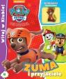 Psi Patrol Witaj w Klubie Tom 6 Zuma i przyjaciele