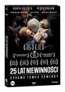 25 lat niewinności. Sprawa Tomka Komendy DVD Jan Holoubek