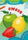 Maluszkowe malowanie Owoce
