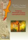 Yurupary Amazońska epopeja o początkach świata  Kardyni Mieszko A., Rogoziński Paweł