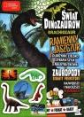 Świat Dinozaurów T.9 Brachiozaur praca zbiorowa