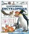 Ilustrowana encyklopedia zwierząt wyd. 2 Praca zbiorowa