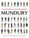 Mundury Ilustrowana encyklopedia McNab Chris
