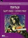 Manga świata grozy i czarnej magii