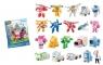 Super Wings Mini Figurka - różne rodzaje