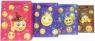 Torebka Lux Pop-up A4 26x32x10 Emoji set C