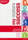 My matura Success Intermediate Students Book