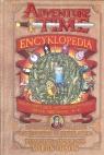 Adventure time Encyklopedia / Studio JG