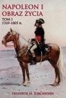 Napoleon I Obraz życia Tom 1