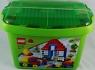 Lego Duplo: Pudełko klocków Deluxe (5507)