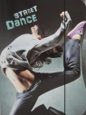 Teczka z gumką A4 Street Dance