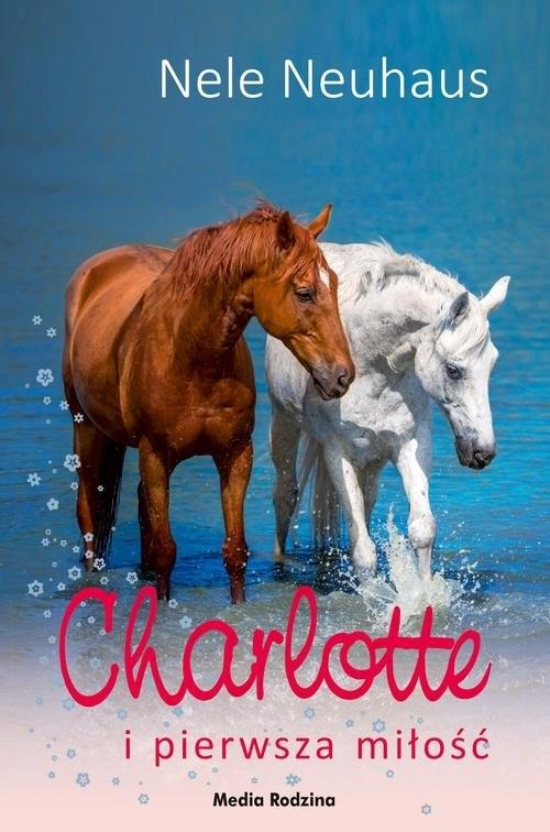 Charlotte i pierwsza miłość Neuhaus Nele