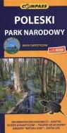 Poleski Park Narodowy mapa turystyczna 1:40 000