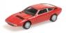 MINICHAMPS Maserati Khamsin 1977 (red) (437123224)