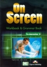 On Screen Pre-Intermediate B1 Workbook (Uszkodzona okładka) Evans Virginia, Dooley Jenny