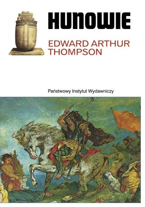 Hunowie Thompson Edward Arthur